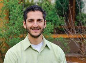 Kingston Naturopathic Doctor - Eli Morales